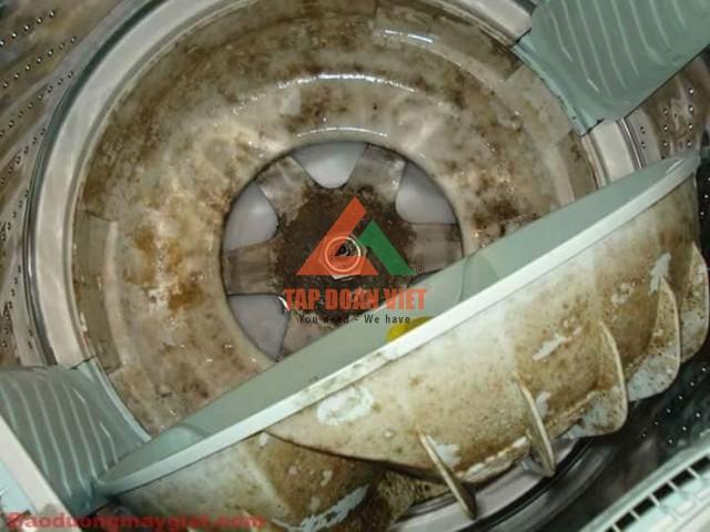Dịch vụ bảo dưỡng máy giặt tại Hà Nội uy tín, chất lượng