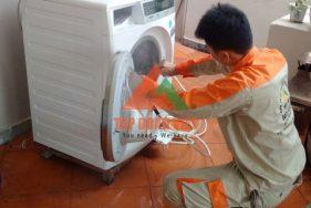 Địa Chỉ Sửa Máy Giặt Toshiba Chuyên Nghiệp Tại Hà Nội