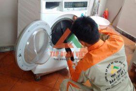 Cách Sửa Máy Giặt Haier Kêu To Tại Nhà Không Cần Thợ