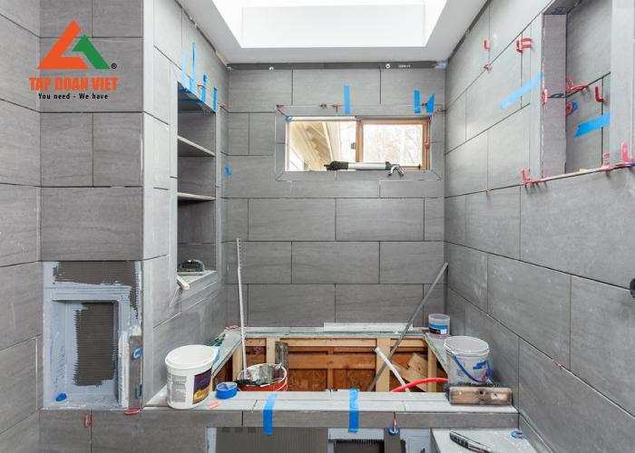 Rập Đoàn Việt cung cấp dịch vụ chống thấm nhà vệ sinh hiệu quả.