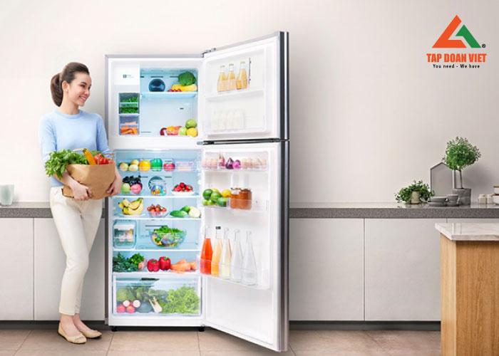 Dịch vụ sửa tủ lạnh Panasonic tại nhà