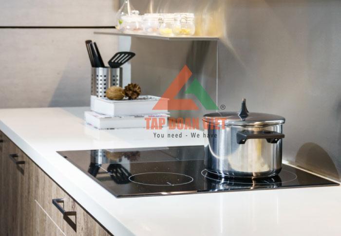 Sửa bếp từ không nóng tại nhà hiệu quả