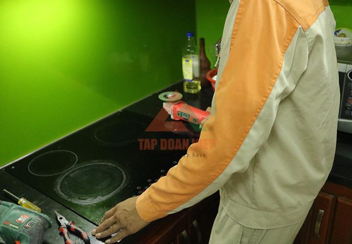 Sửa bếp từ tại Hoàn Kiếm chuyên nghiệp