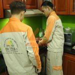Nguyên Nhân Và Cách Sửa Bếp Từ Themador Không điều Khiển được