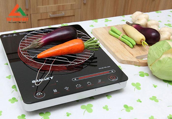 Dịch vụ sửa bếp từ đơn chất lượng