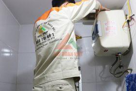 Dịch Vụ Sửa Bình Nóng Lạnh Tại Nhà Tốt Nhất 2019 – Tập Đoàn Việt