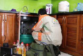 Thợ Kỹ Thuật Hướng Dẫn Cách Sửa Máy Lọc Nước Ro Bị Rò Rỉ điện