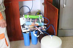 Hỏi Cách Sửa Máy Lọc Nước Geyser Không Chạy Như Thế Nào?