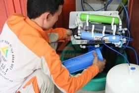 Hỏi Cách Sửa Máy Lọc Nước Không Ra Nước Tinh Khiết Tại Quận Hoàng Mai