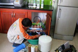 Hướng Dẫn Cách Sửa Máy Lọc Nước Tại Nhà ở Hà Nội – Gọi 0988.230.233