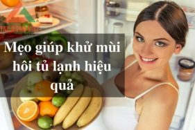 Cach Khu Mui Hoi Tu Lanh 1