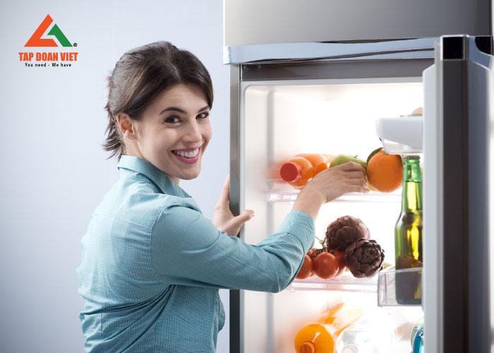 Sửa Tủ Lạnh 11