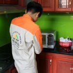 Sửa Lò Vi Sóng Tại Mai Dịch – Đáp ứng 100% Nhu Cầu Khách Hàng