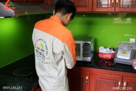 Sửa Lò Vi Sóng Tại Kim Mã – Tập Đoàn Việt Lựa Chọn Thông Minh Của Mọi Nhà