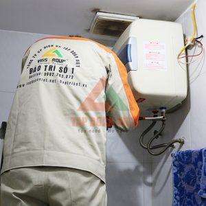 3 Bước đơn Giản để Sửa Bình Nóng Lạnh Kangaroo Bị Rò điện Tại Nhà