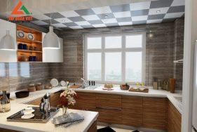 Sửa Chữa Nhà Bếp đúng Cách Tại Tập Đoàn Việt – 0988.230.233