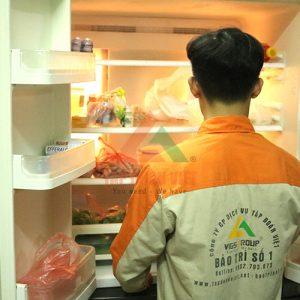 Khám Phá Sự Thật Về Dịch Vụ Sửa Tủ Lạnh Tại Hà Nội