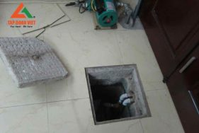 Thau Bể Nước Ngầm Uy Tín Tại Hà Nội – Không Sạch Không Lấy Tiền