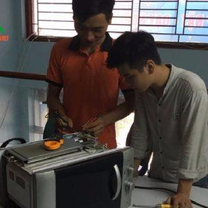 Sửa Lò Vi Sóng Tại Xa La